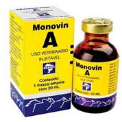 Remedio Suplemento Monovin A 20ml