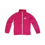 Agasalho Adidas YG Entry TS Infantil