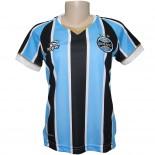 Baby Look Gremio Libertadores 2014