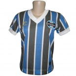 BABY LOOK GREMIO TOPPER 1983