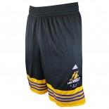 Bermuda Adidas Lakers 2016