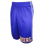 Bermuda Adidas Lakers