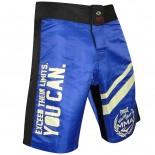 Bermuda Everlast MMA 2491652