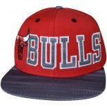 Boné Adidas Chicaco Bulls Flat Cap