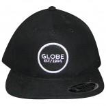 Bone Globe Lock Up II