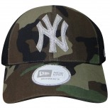 Bone New Era Camogirl