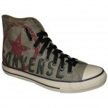 Bota All Star Converse Print Savanna