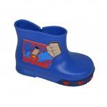 Bota DC Friends Super Homem 21562 Infantil