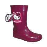 Bota Hello Kitty 21144 Infantil