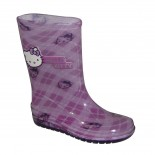 Bota Hello Kitty Ref.20971 Infantil