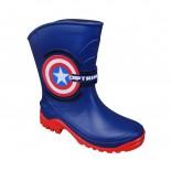 Bota Marvel Avangers 21416 Infantil