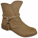 Bota Silvia Fashion 16002