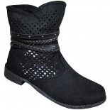 Bota Silvia Fashion 16005
