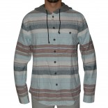 Camisa BillaBong Horizon ML