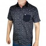 Camisa Code Tatoo