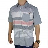 Camisa South to South 12339