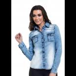 Camisa Super Sul 6451 Feminina