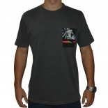 Camiseta BillaBong Black Paradise