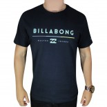 Camiseta BillaBong Tri-Unity