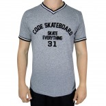 Camiseta Code 7 Belo
