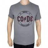 Camiseta Code ACDC