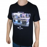 Camiseta Code Cold Molocope