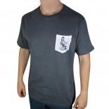 Camiseta Code Pin Up