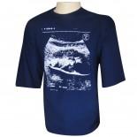 Camiseta Da Hui 1137251