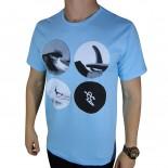 Camiseta Da Hui DH1210114