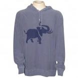 Camiseta Jonny Size Dupla Face Elefant