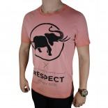 Camiseta Jonny Size Respect