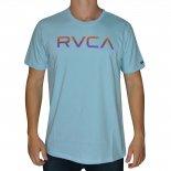 Camiseta Rvca Big Gradient