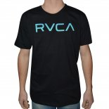 Camiseta RVCA Gradient