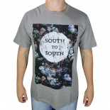 Camiseta South to South CMS12214