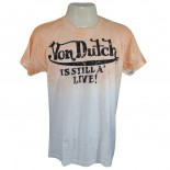 Camiseta Von Dutch 2016115004