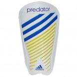Caneleira Adidas Predator Lesto