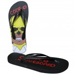 Chinelo Code Technical