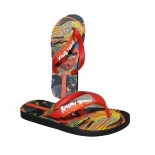 Chinelo Ipanema Angry Birds 25648 Infantil