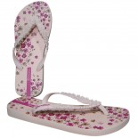 Chinelo Ipanema Fashion Flor 26030