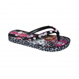 Chinelo Monster High 25583 Infantil