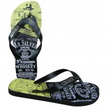Chinelo Mr.Silver Whisky