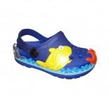 Crocs Plugt 15036 Bebê