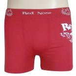 Cueca Red Nose  C3132 Boxer