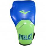 Luva Everlast Pro Style Elite