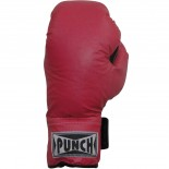 Luva Punch Amador