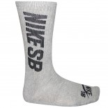 Meia Nike SB Sx 4919 Kit 3 Pares