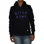 Moletom BillaBong BillaNew Feminino