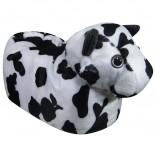 Pantufa Pe Quentinho Vaca