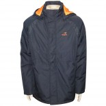 Parka Topper Fuerza III