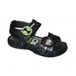 Sandalia Ben10 3D Trix Ref.20925 Infantil